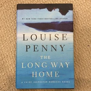 3/15 The Long Way Home